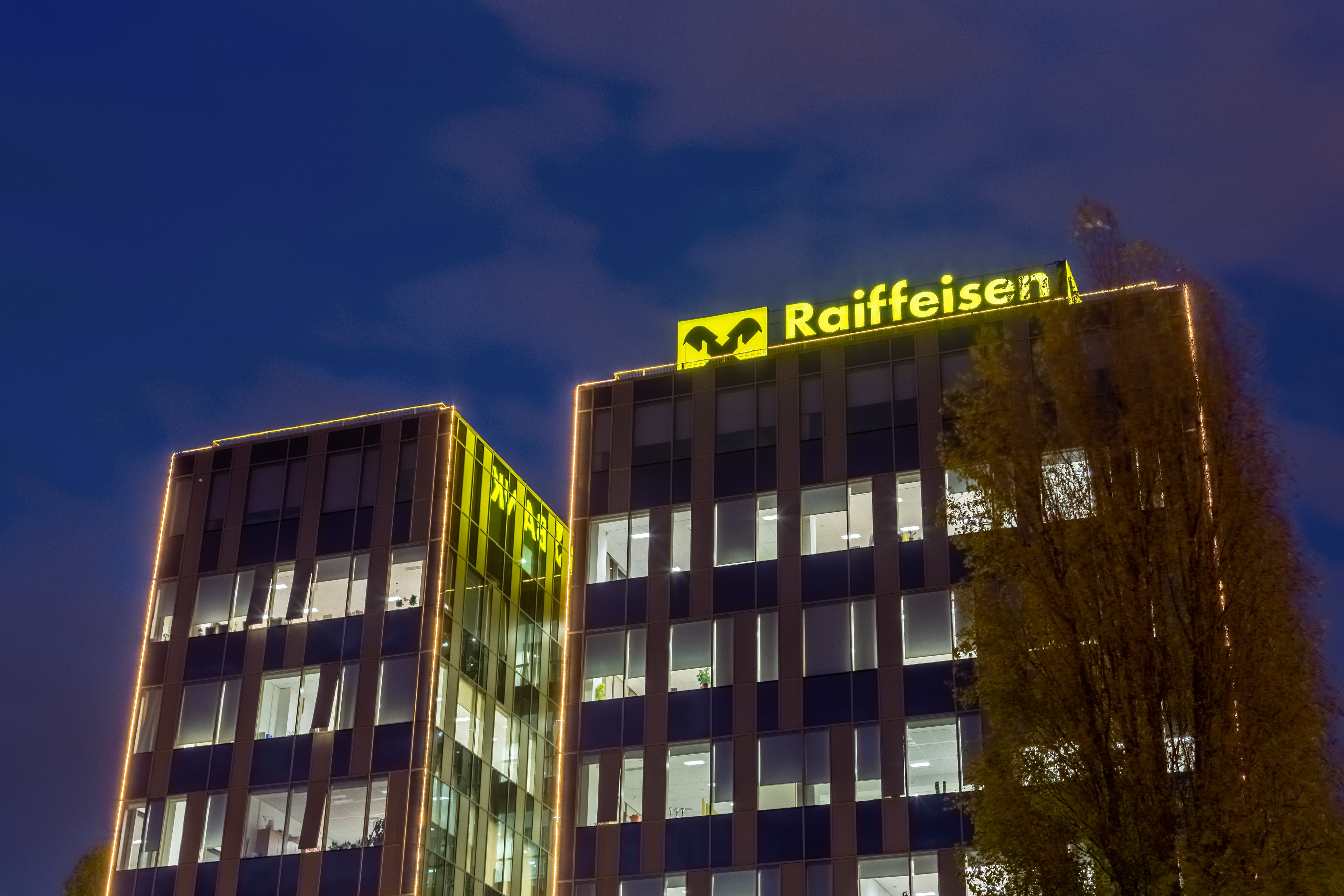 Raiffeisen Headquarters 4